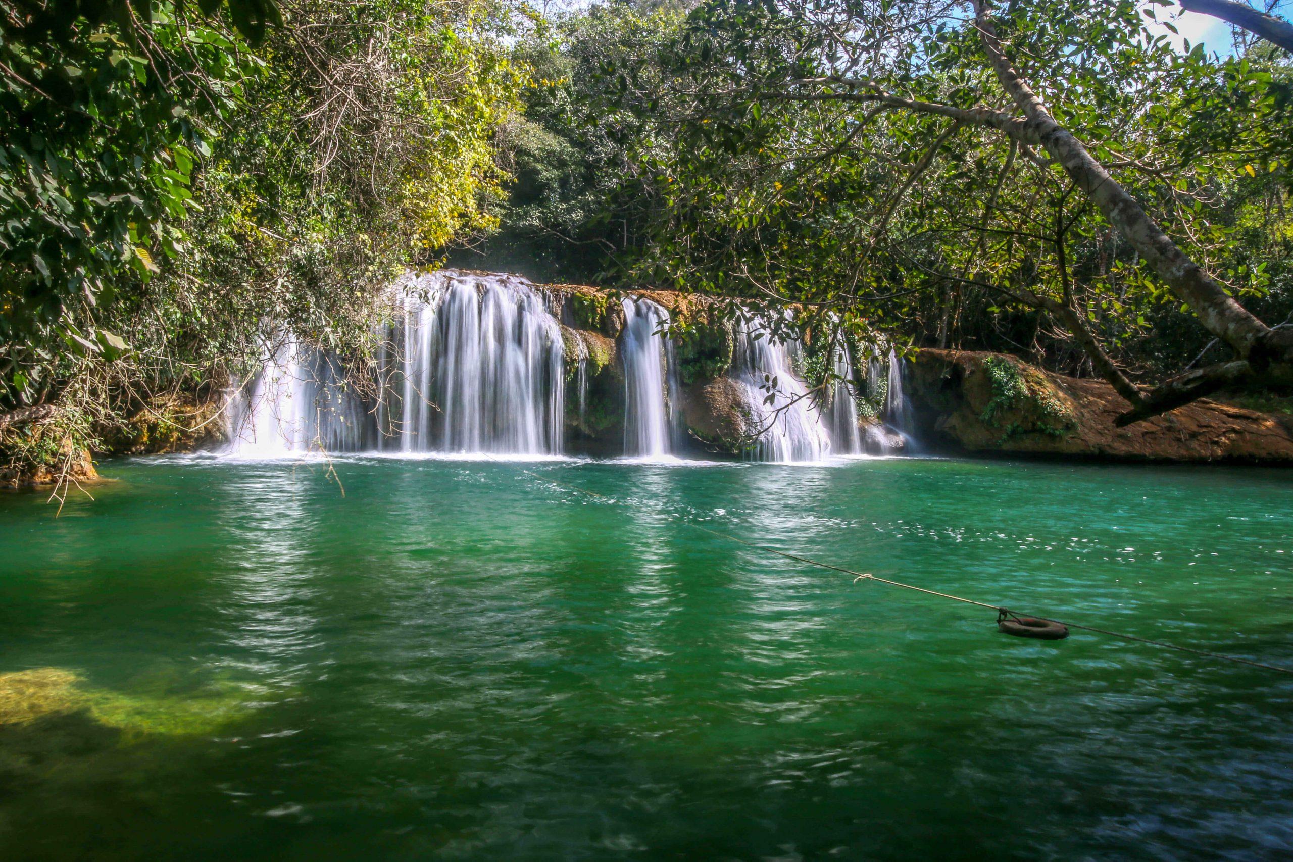 Parque das Cachoeiras (1)
