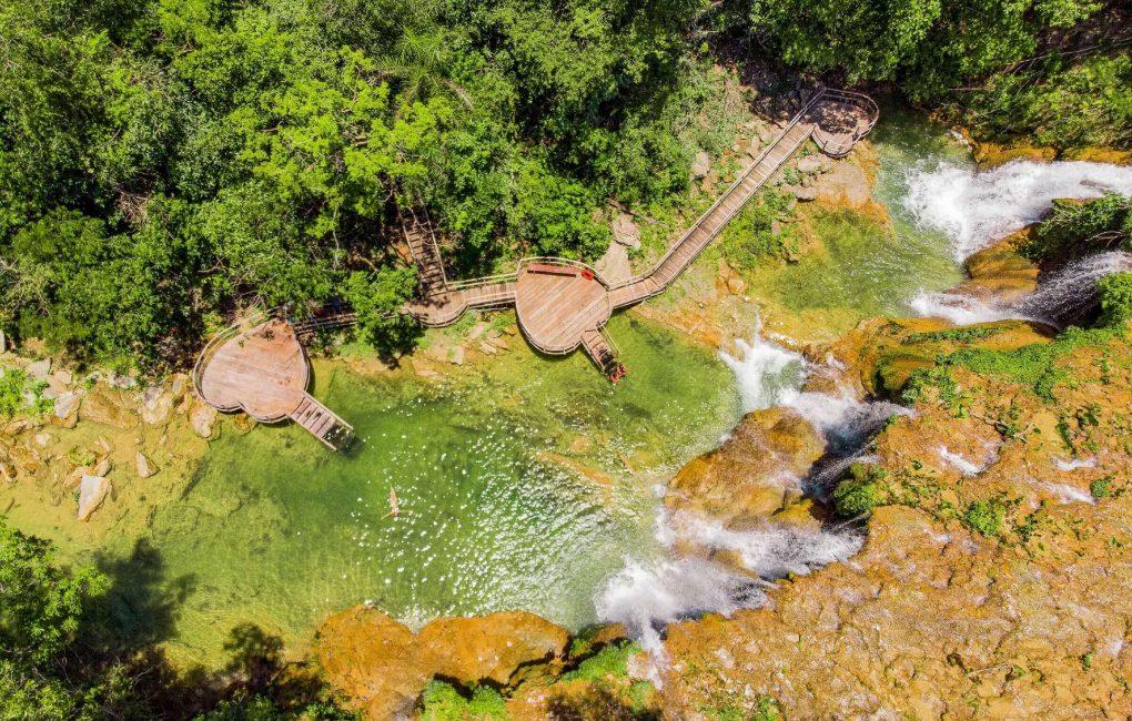 Parque das Cachoeiras (3)