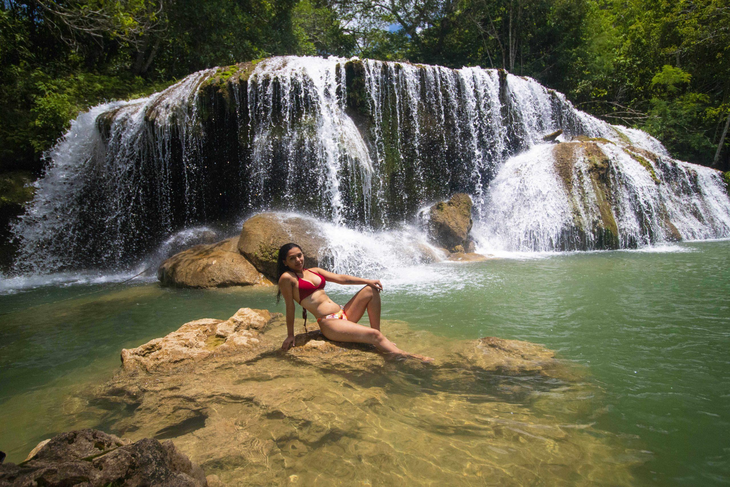 Parque das Cachoeiras - Multi-Frequência 01