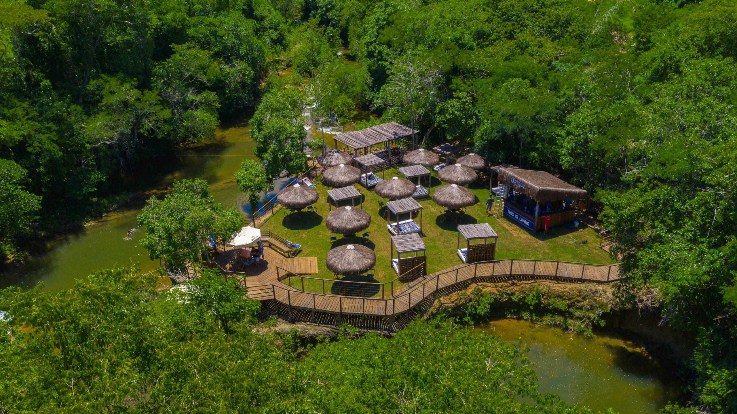 Balneário Parque das Cachoeiras (1)