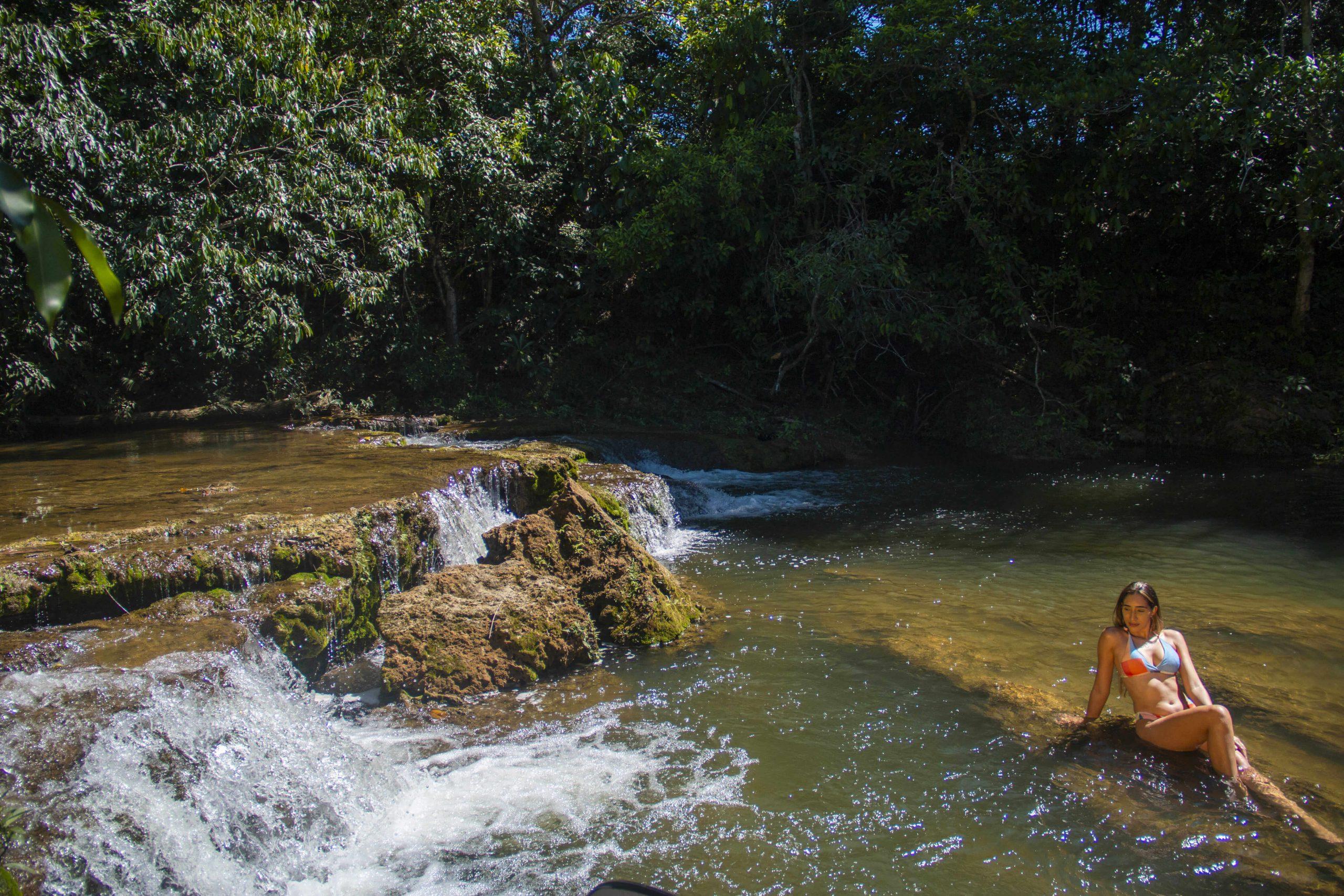 Balneário Parque das Cachoeiras (3)