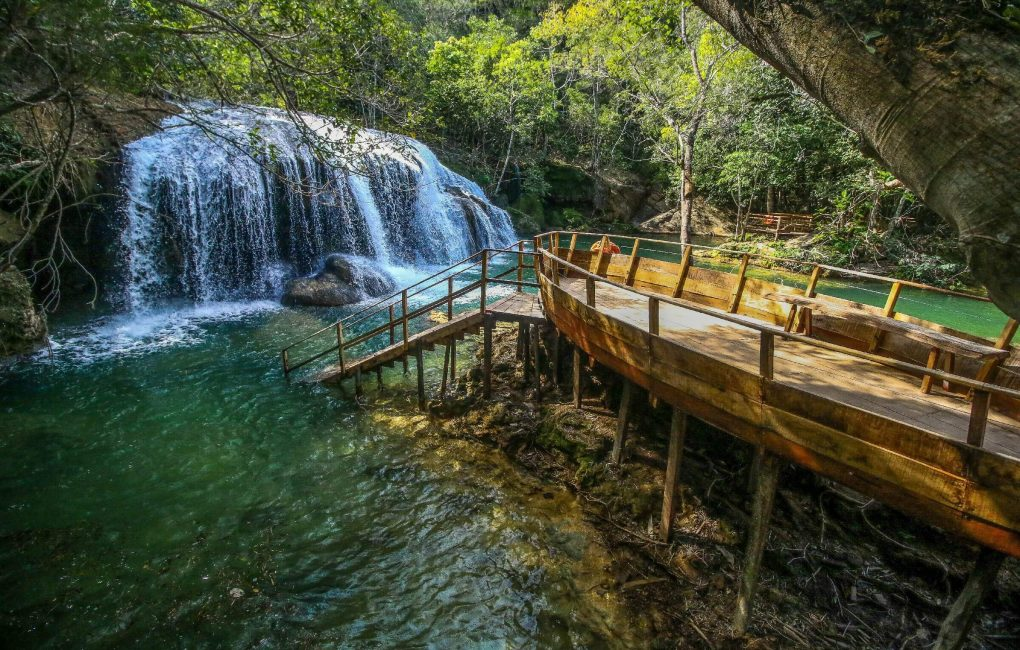 Parque das Cachoeiras (2)